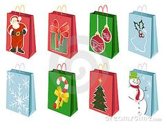 Gift Bags . . .