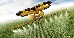 Frankenstates: Winning the agriculture tech war :)