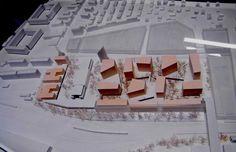 Bericht im Architekturmagazin zum Smart City Projekt Graz Mitte Smart City, Graz, Architectural Design Magazine, Projects