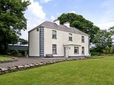 Grallagh House, Ballyvary, Castlebar, Co Mayo, Ireland. Self Catering Holiday. Travel.