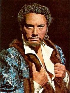 Mario Del Monaco - El más grande tenor de todos los tiempos