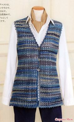 Let's Knit Series № 80452 - 2015