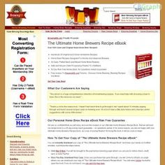 Instantly Download 641 Home Brew Recipes. Clone Your Favorite Beer Or Try One Of The Hundreds Of Original, Mouth Watering Home Brew Recipes. See more! : http://get-now.natantoday.com/lp.php?target=brewrecipe