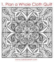 Wholecloth quilt kits: Up to the moment listing of wholecloth ... : wholecloth quilt kit - Adamdwight.com