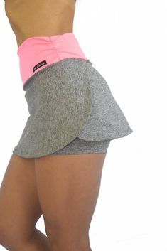 Cute Comfy Outfits, Sporty Outfits, Fashion Outfits, Sport Fashion, Fitness Fashion, Sport Shorts, Gym Shorts Womens, Workout Attire, Tennis Clothes