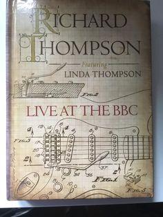 Richard Thompson, Linda Thompson, Record Rack, Singer, Shit Happens, Books, Libros, Singers, Book
