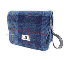 Bleu/carreaux pour Mini sac bandoulière LB1010COL14 Harri... https://www.amazon.fr/dp/B00TOUV2VS/ref=cm_sw_r_pi_dp_x_QhkdybB52ZQ6J