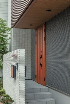 Entrance, Garage Doors, Exterior, Outdoor Decor, Google, Home Decor, Style, Garden, Home Entrances
