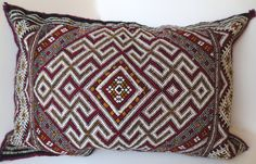 Shop LOOM pillows online at www.loomimports.com