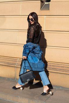 #streetstyle #australia #fashionweek #fashion #sydney
