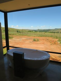 Urban Habitat Architects - Walkersons W44 residence - Dullstroom, South Africa