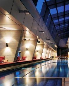 Traders Hotel Kuala Lumpur - Kuala Lumpur, Malaysia #Jetsetter