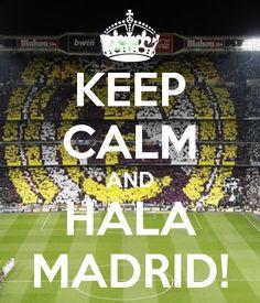 ツ by iSantano - Real Madrid