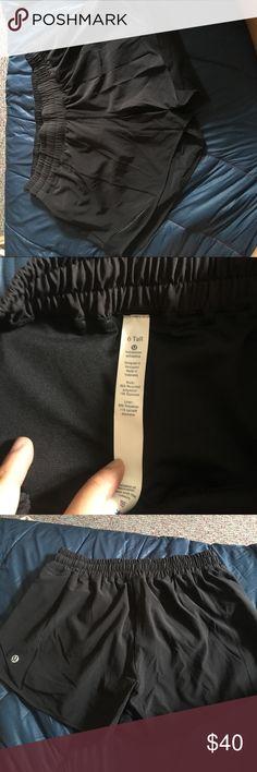 Lululemon Hotty Hot Shorts Brand New! lululemon athletica Shorts