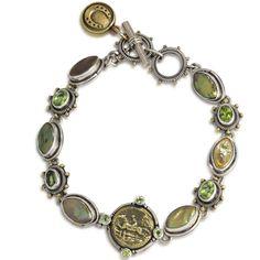 Vintage Equestrian Bracelet on ShopChicEQ
