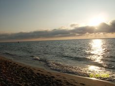 nad Bałtykiem... : Darłowo / Polska #Bałtyk #morze #Bałtyckie #Baltic #sea #Darłowo #Dąbki #koszalińskie #Polska #Poland #wybrzeże #zachodniopomorskie #zachód #słońca #wydmy #plaża #Darłówek #wybrzeże #Słowińskie