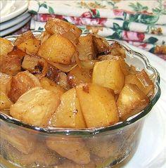 Mama John's Caribbean Sweet Potatoes. Photo by Kathy228