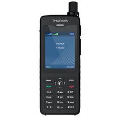 Thuraya XT-PRO DUAL Satellite Phone