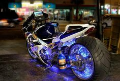 Moto Tuning
