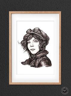 """Catwoman Print"" by Aguirre Firth Illustration    SHOP:  www.aguirrefirth.com  Follow on:  Instagram: www.instagram.com/aguirrefirth Twitter: www.twitter.com/aguirrefirth Catwoman, Gotham, Home Deco, Superman, Dc Comics, Fan Art, Ink, Twitter, Drawings"