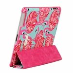 Lilly Pulitzer iPad Case with Smart Cover