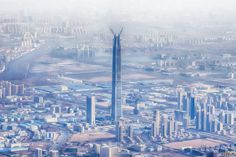 TIANJIN | Goldin Finance 117 | 597m | 1957ft | 117 fl | U/C - Página 102 - SkyscraperCity
