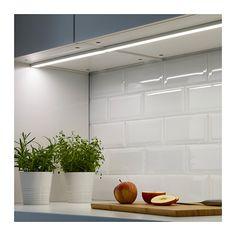 OMLOPP Led-montagebalk - 40 cm - IKEA