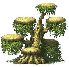 Ah... tree?
