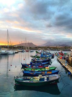 Las Galletas, Tenerife!