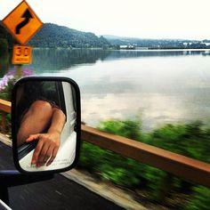 #roadtrippin''