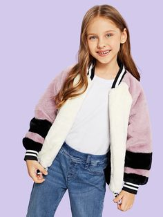 e735d49224 Pin by SheIn Guide on Style for Kids | Neck choker, Sweatshirts, Chokers
