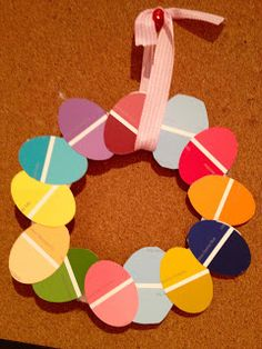 Easy Easter crafts for toddlers and kids