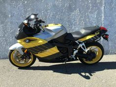Used 2006 BMW K 1200 S Motorcycles For Sale in New York,NY. With enough raw power to shock even the most seasoned adrenaline junky, the K 1200 S hurls you from a dead stop to sixty miles per hour in just 2.8 seconds. Once you're over the whiplash, you'll keep climbing, topping out at speeds that run neck-and-neck with the fastest production motorcycles in the world. Add ABS brakes and a few other creative comforts, and the sport bike world has a whole new leader.