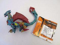 Ripclaw Transformer Prime Beast Hunters Hasbro #Hasbro