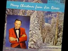 It's The Memory Of An Old Christmas Card - Jim Reeves