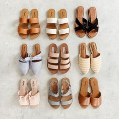 Best-selling designer shoe brands to have in your closet Women's Shoes, Zapatos Shoes, Your Shoes, Cute Shoes, Me Too Shoes, Shoe Boots, Shoes Style, Flat Shoes, Accesorios Casual