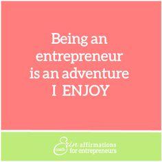 Affirmations for Self Employed Women Entrepreneurs from Coach Erin #ecoacherin #coacherinsaffirmations www.ecoacherin.com #womenbusinessowners affirmations for women business owners http://www.ecoacherin.com/insights