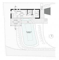 La Maison sur l'Étang / Hpsa | AA13 – blog – Inspiration – Design – Architecture – Photographie – Art