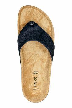 Next sandalen