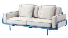 Καναπές -  Designer: Nike Karlsson