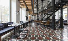 Renovation of award-winning boutique hotel 1908 in Lisbon | boutique hotel. luxury hotel, hotel design #boutiquehotel #luxuryhotel #hoteldesign Read more: http://www.designcontract.eu/hospitality/renovation-award-winning-boutique-hotel-1908-lisbon/