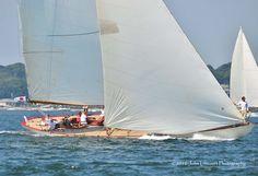 12 Meter Yacht Gleam