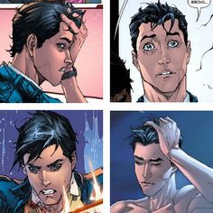 Jason Todd  I should not be this attracted to a comic book character....