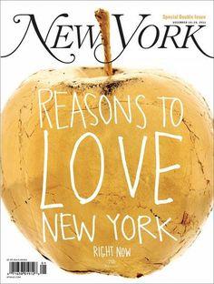 New York magazine. 19 December 2011.