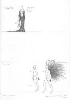 Bruno Schwengl Don Juan Ballett Berlin Don Juan, Moose Art, Animals, Animales, Animaux, Animal, Animais