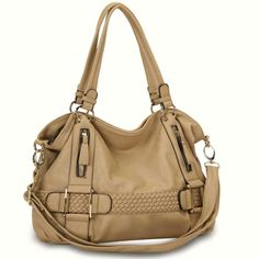 MG Collection Weave Pattern Belt Accent Soft Hobo Shoulder Bag Bege for $35.99 #MG #Collection #LUCIA #Ninewest #Nine #west #scarleton #baggallini #leather #wallet #New #York #Noble #Mount #noblemount #handbag #bags #bag #handbag #fashion #sneakers #shoes #women #pumps #heels #accessories #flats #boots #slippers #flipflops #style #clothes #clutch #clutches #crossbody #eveningbags #shoulderbags #wristlets #wallets #wallet #amazon *** Find this at: www.ollili.com/handbag2