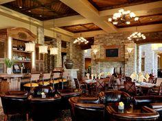 The Club at Pradera - Marsh & Associates, Inc. | Golf & Country Club Architects | Interior Design