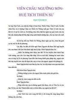 Viên Châu Ngưỡng Sơn - Huệ Tịch Thiền Sư ->> http://khotrithuc.com/2270/Vien-Chau-Nguong-Son--Hue-Tich-Thien-Su.html