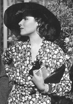 Dolores del Rio, 1934