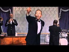 LOVE to use this with my Jazz lessons upper elementary ▶ Bing Crosby, Louis Armstrong, Frank Sinatra, High Society - YouTube